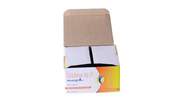 Mono Cartons Printing